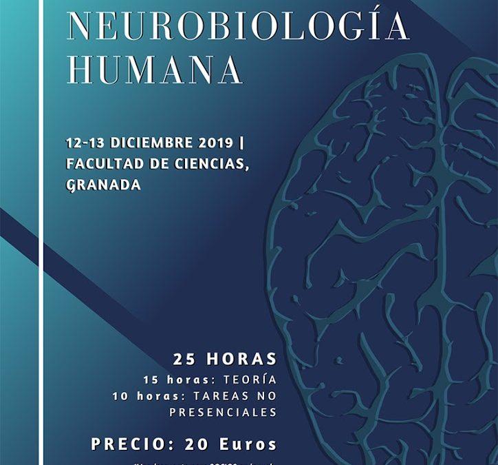 Jornadas divulgativas sobre Neurobiología Humana