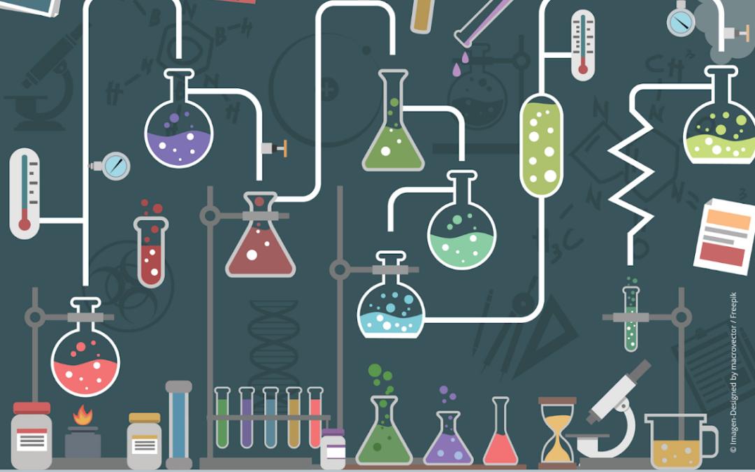 Prevención de Riesgos en Laboratorios Industriales y de Investigación Científica. 3ª edición